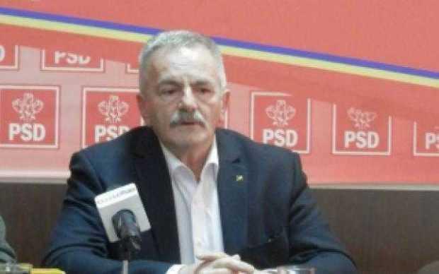 """Şerban Valeca, preşedinte PSD Argeş: """"Faci drumul la Bucureşti, rămâi acolo timp de patru ani"""" 5"""