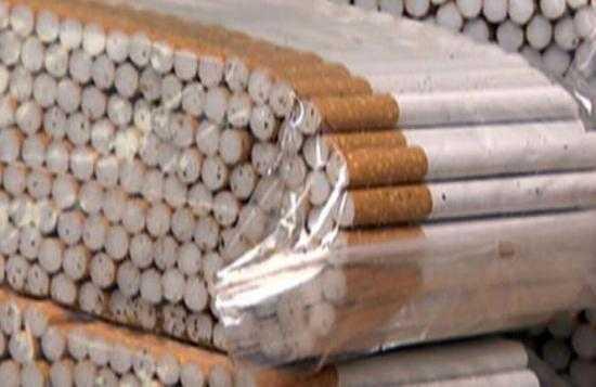 Bărbat din Buzoești depistat cu 4.000 de ţigarete fără timbru fiscal 5