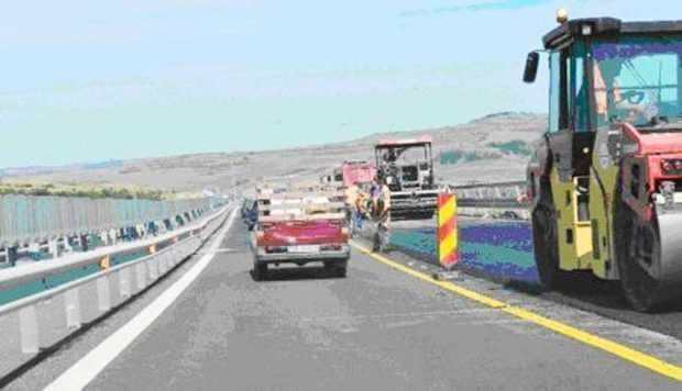Au demarat procedurile pentru realizarea autostrăzii Piteşti-Craiova 5