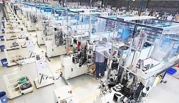 Leoni angajează muncitori necalificați, ingineri și tehnicieni 6