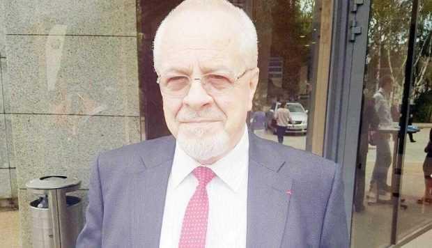 Constantin Stroe, evoluţie  pozitivă după operaţie. Pronosticul medicilor rămâne rezervat 2