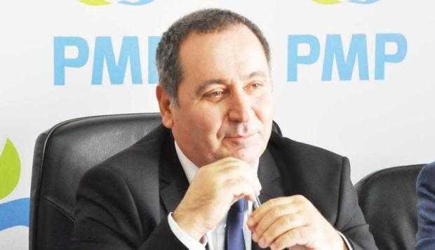 """Cătălin Bulf, PMP Argeş: """"Dorim să creştem salariile bugetarilor cu 60%"""" 3"""