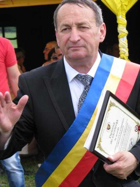 Drum bun printre stele domnule primar Nicolae Smădu! 5