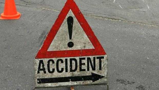 Accident cu o victimă în comuna Albota 5