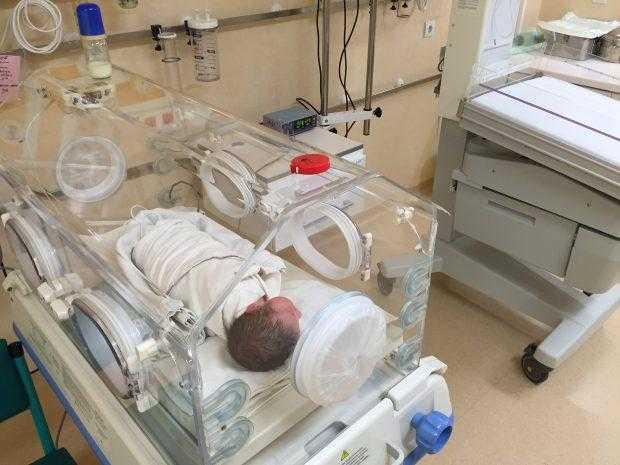 5 bebeluși au decedat în luna octombrie în Argeș 4