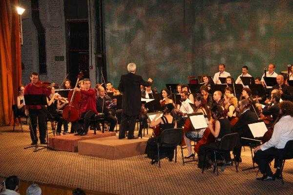 Şcoala Altfel, la Filarmonica Piteşti 5