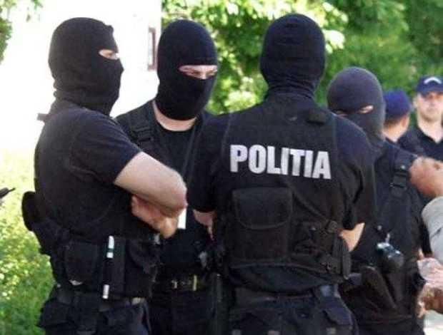 Patru bărbați sunt audiați de polițiști după scandalul din clubul Epique 5