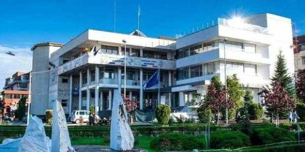 Primăria Mioveni are liber între 30 noiembrie și 2 decembrie 4