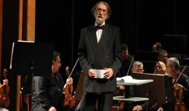 """Maestrul baghetei, Radu Ciorei, prezent la Filarmonica Piteşti: """"Am înţeles că Piteştiul are un public foarte bun şi mă bucur că am bifat pe lista mea şi acest oraş"""" 5"""