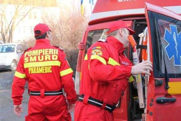 Bătrână găsită decedată în comuna Moșoaia 5