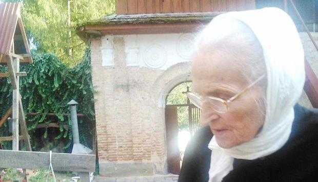 A murit călugăriţa care a fost deputat pe vremea comuniştilor 5