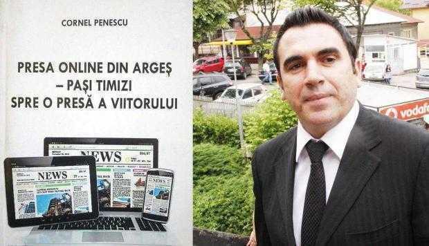 Cărţile deţinutului Penescu  au declasificat Universitatea Piteşti la 2 stele în topul integrităţii 5