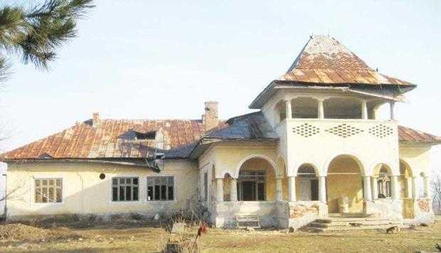 Exproprierea moşiei  de la Răteşti a istoricului Gheorghe Brătianu 7