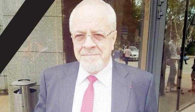 Argeșul este în doliu: a murit Constantin Stroe 6