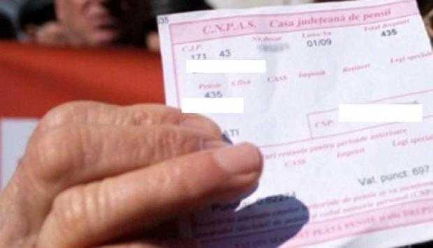 Toţi pensionarii argeşeni îşi vor primi pensiile înainte de sărbători 5
