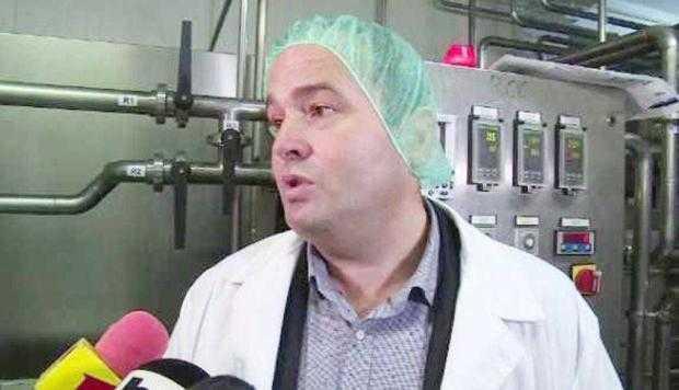 Cum a afectat scandalul brânzei cu E.coli familia patronului de la Lactate Brădet 7