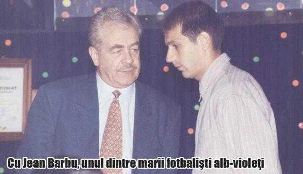 Remember. Stroe şi rolul său crucial în renaşterea FC Argeş din anii 90 7