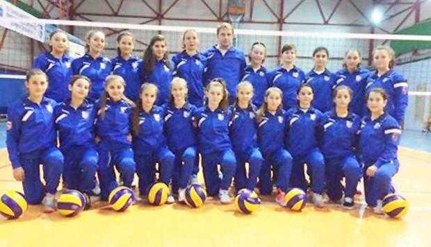 Voleibalistele din Mioveni s-au calificat la turneul semifinal 6