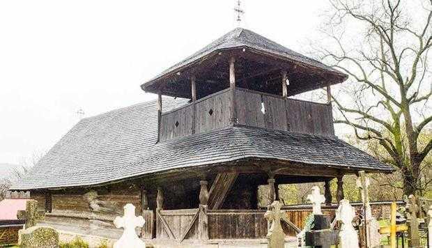 Boierul care şi-a apărat credinţa şi comunitatea din Jupâneşti cu preţul vieţii 6