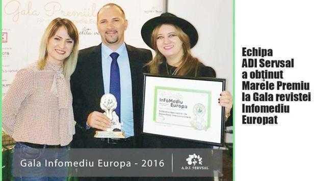 2016, un an plin pentru ADI SERVSAL ARGEŞ: zeci de proiecte şi acţiuni de mediu 5