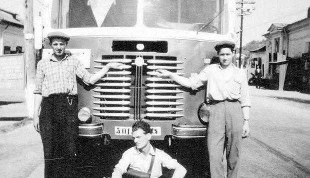 Istoricul serviciului de transport public din Piteşti 4