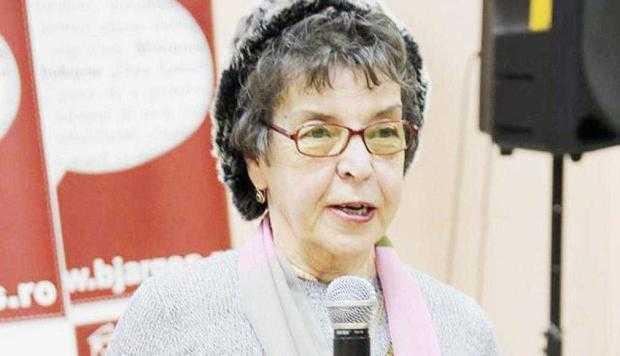 Profesoara Steluţa Istrătescu a lansat un nou roman 2