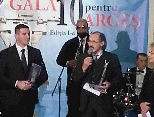 Gala 10 pentru Argeş, un eveniment de valoare care a premiat performanţa 3