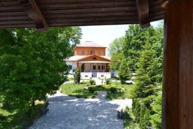 Muzeul Goleşti, un nou premiu din partea UNESCO 3