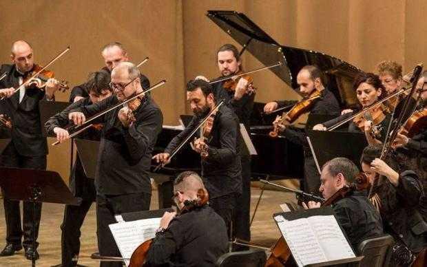 Dirijor german în premieră, la Filarmonica Piteşti 4