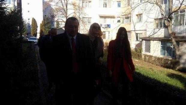 Cătălin Rădulescu a vorbit, la vot, despre… demnitate 5