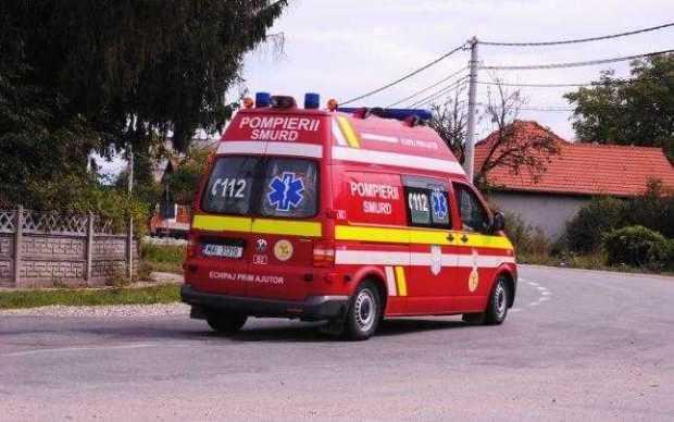 Găsit în stop cardio respirator la 47 de ani în comuna Bălilești 3