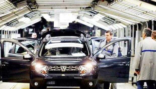 Dacia rămâne cea mai valoroasă companie din industria auto 6