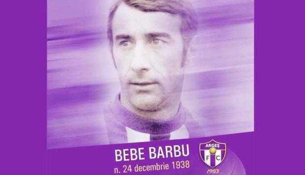 """In memoriam Bebe Barbu - """"căpitanul"""" Argeşului din anii 70 4"""