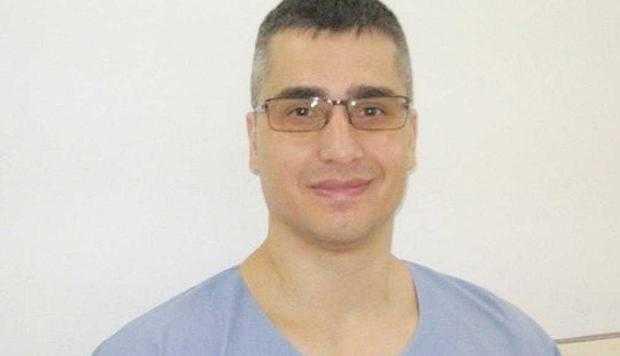 Spitalul Judeţean mai pierde un doctor: neurochirurgul Mihalache pleacă în Anglia 6