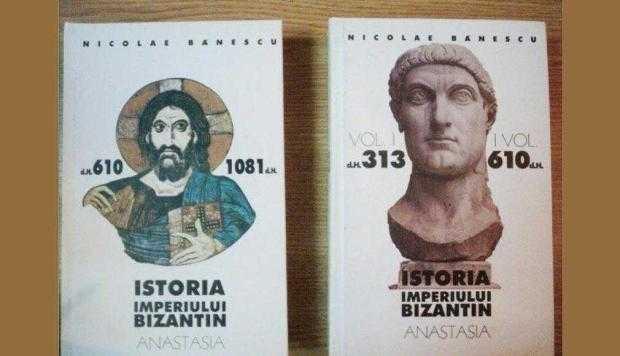 Celebrul bizantinolog Nicolae Bănescu, revizorul şcolar de la Argeş din prima parte a secolului XX 5