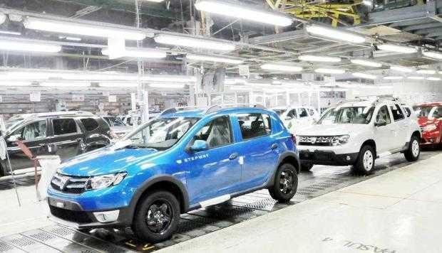 Dacia - record absolut pe piaţa franceză în 2016 5