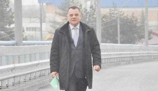 La Piteşti, deszăpezirea a început în cartierul unde locuieşte primarul Ionică 5