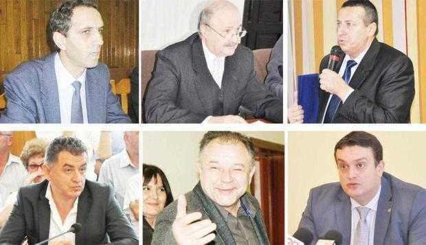 PSD Argeş are şase variante pentru postul de prefect 6