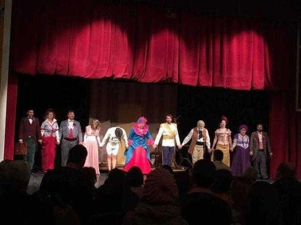 Teatrul Al Davila cauta inca director