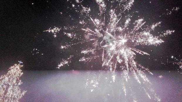 Revelion fără şampanie şi tradiţionala oficiere de căsătorii în noaptea dintre ani 5