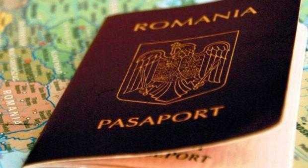 Taxe un pic mai mici la eliberarea pașapoartelor 6