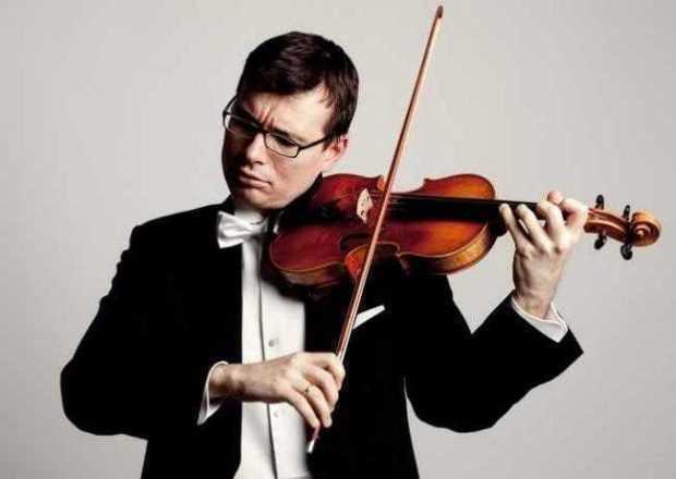 Vioara Stradivarius ajunge, luna aceasta, la Piteşti 5