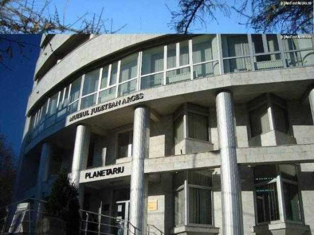 expozitie muzeu