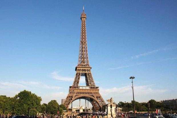 EiffelTower sursa Smarter Paris