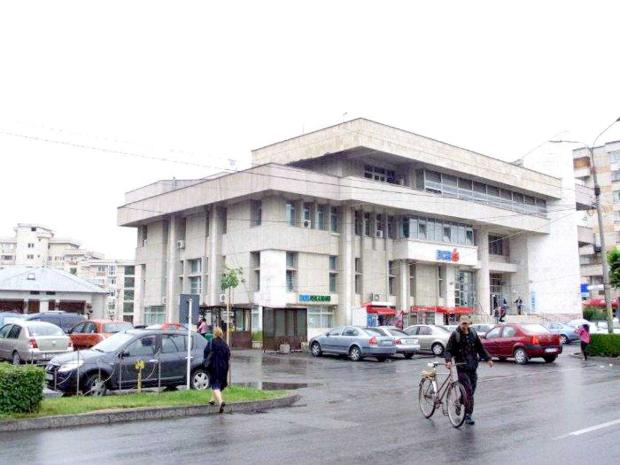 Trei ani și jumătate de închisoare pentru o fostă angajată BCR Pitești care a delapidat sute de mii de euro din conturile clienților 6