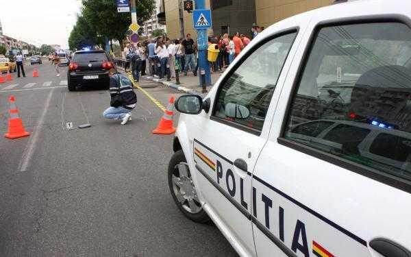 accident rutier