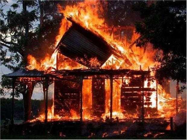 incendii comune a