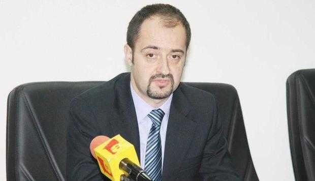 6 Procuror Mihail Aldea