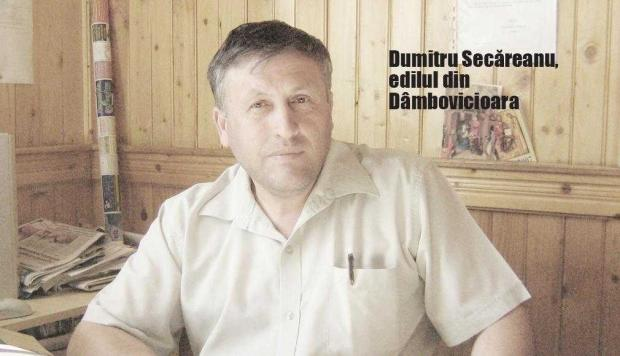 17 Dumitru Secareanu Dambovicioara