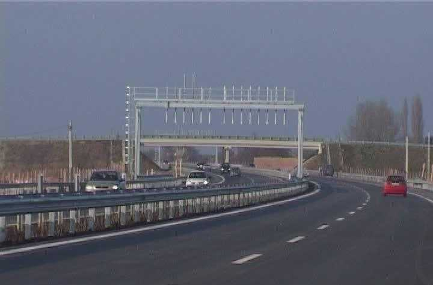 autostrada A 1